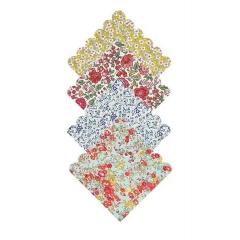 Χαρτοπετσέτες Μικρές Liberty Mix - ΚΩΔ:45-2664-JP