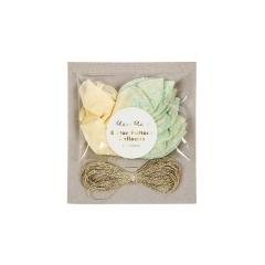 Μπαλόνια Mint Αστεράκια - ΚΩΔ:158518-JP
