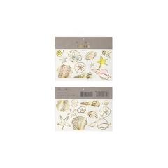 Seashells Tattoos - ΚΩΔ:159868-JP