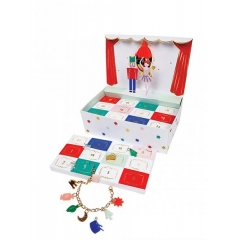 Ημερολόγιο Χριστουγέννων Καρυοθραύστης - ΚΩΔ:45-3090-JP