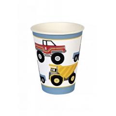 Ποτήρια φορτηγά - ΚΩΔ:105157-JP