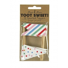 Food toopers Toot Sweet - ΚΩΔ:45-0868-JP