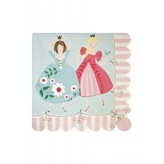 Χαρτοπετσέτες I' m a Princess - ΚΩΔ:113419-JP