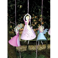 Balloon & Holder I'm a Princess - ΚΩΔ:113482-JP