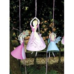 Balloon & Holder I'm a Princess - ΚΩΔ:113482-JP