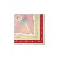 Χαρτοπετσέτες Dancers Ballet - ΚΩΔ:113500-JP
