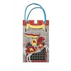 Τσάντα δώρου Ιππότη - ΚΩΔ:109162-JP