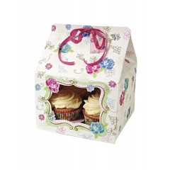 Cupcake large box Love in the afternoon - ΚΩΔ:45-0977-JP