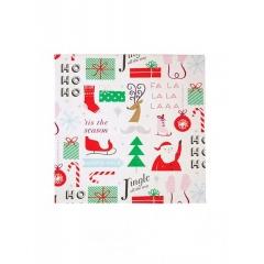 Χαρτοπετσέτα Χριστουγεννιάτικη - ΚΩΔ:45-1014-JP