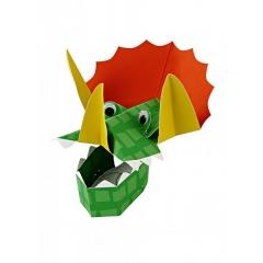 Καπελάκια Δεινόσαυρος - ΚΩΔ:124417-JP