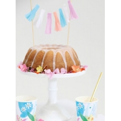 Toot Sweet large cake topper - ΚΩΔ:136666-JP