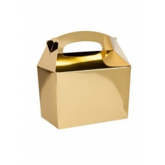 ΚΟΥΤΙ PARTY BOX ΣΕ ΧΡΥΣΟ  ΧΡΩΜΑ - ΚΩΔ:1-GS-506-JP