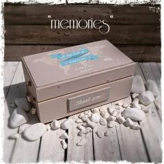 ΚΟΥΤΙ ΑΝΑΜΝΗΣΕΩΝ ΚΙ ΕΥΧΩΝ FULL OF MEMORIES - ΚΩΔ:ME-BOX-BM