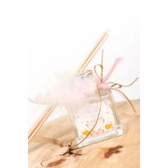 ΑΡΩΜΑΤΙΚΟ ΧΩΡΟΥ ΤΕΤΡΑΓΩΝΟ ΒΑΖΑΚΙ ΚΥΚΝΟΣ 40ml - ΚΩΔ.:00288-4-SOP