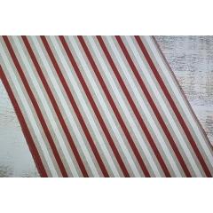 ΡΑΝΕΡ ΡΙΓΕ - ΚΟΚΚΙΝΟ - ΜΠΕΖ - 20x2m - ΚΩΔ:498259-20-200CM-NT