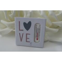 ΘΕΡΜΟΜΕΤΡΟ LOVE -ΚΩΔ:TH24-RN