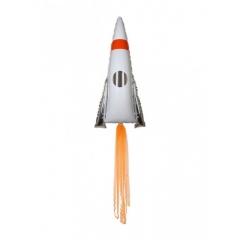 Μπαλόνι foil Πύραυλος - ΚΩΔ:169984-JP