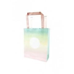 Τσάντα χάρτινη Παστέλ - ΚΩΔ:PASTEL-TREATBAG-JP