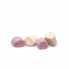 Marshmallow Μini για γαρνιτούρα και διακόσμηση τούρτας - ΚΩΔ: 31101-CR