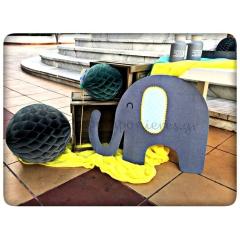ΣΤΟΛΙΣΜΟΣ ΒΑΠΤΙΣΗΣ ΕΛΕΦΑΝΤΑΚΙ - Ι.Ν. ΑΓΙΟΥ ΝΙΚΟΛΑΟΥ - ΘΕΡΜΗ - ΚΩΔ:ELEPHANT-1609