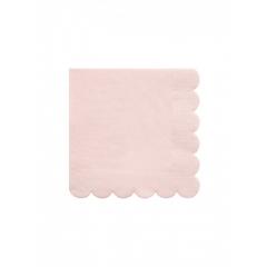 Χαρτοπετσέτα Μεγάλη σε ροζ χρώμα - ΚΩΔ:181261-JP