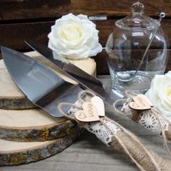 Μελιέρες-Φοντανιέρες-Σπάτουλες-Μαχαίρια