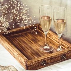 Ποτήρια Γάμου Αστόλιστα