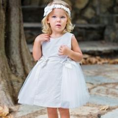Βαπτιστικά Ρούχα για Κορίτσι Χειμώνας STOVA BAMBINI