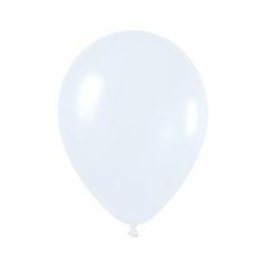 ΛΕΥΚΑ ΜΠΑΛΟΝΙΑ 5΄΄ (12,7cm) LATEX – ΚΩΔ.:13506005-BB