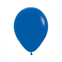 ΜΠΛΕ ΜΠΑΛΟΝΙΑ 5΄΄ (12,7cm) LATEX – ΚΩΔ.:13506041-BB