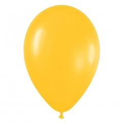 GOLDENROD ΜΠΑΛΟΝΙΑ 9΄΄ (25cm)  LATEX – ΚΩΔ.:13509021-BB
