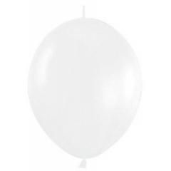 ΛΕΥΚΑ ΜΠΑΛΟΝΙΑ ΓΙΑ ΓΙΡΛΑΝΤΑ 12΄΄ (30cm)  – ΚΩΔ.:13512005L-BB