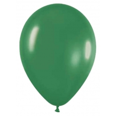 FOREST ΠΡΑΣΙΝΑ ΜΠΑΛΟΝΙΑ 16΄΄ (40cm)  LATEX – ΚΩΔ.:13516032-BB