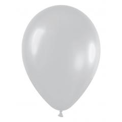 ΑΣΗΜΙ ΠΕΡΛΕ ΜΠΑΛΟΝΙΑ 16΄΄ (40cm)  LATEX – ΚΩΔ.:135165481-BB