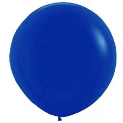 ROYAL ΜΠΛΕ ΜΠΑΛΟΝΙ 36'' (90cm) LATEX – ΚΩΔ.:13530041-BB