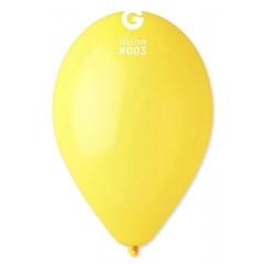 GOLDENROD ΜΠΑΛΟΝΙΑ 13΄΄ (35cm)  LATEX – ΚΩΔ.:1361203-BB