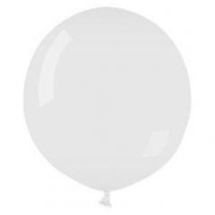 ΛΕΥΚΟ ΜΠΑΛΟΝΙ 31΄΄ (80cm) LATEX – ΚΩΔ.:13631001-BB