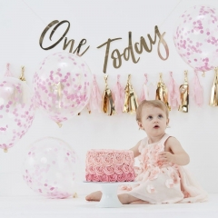 Πρώτα Γενέθλια για Κορίτσι