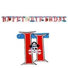 ΔΙΑΚΟΣΜΗΤΙΚΟ BANNER 'HAPPY BIRTHDAY' - ΚΩΔ:129878-BB