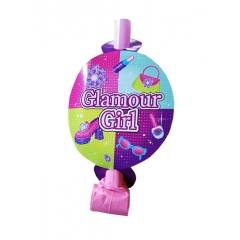 ΚΑΡΑΜΟΥΖΕΣ GLAMOUR GIRL - ΚΩΔ:34503109-BB