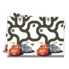 ΠΛΑΣΤΙΚΟ ΤΡΑΠΕΖΟΜΑΝΤΗΛΟ CARS DISNEY - ΚΩΔ:87800-BB