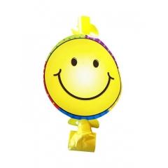ΚΑΡΑΜΟΥΖΕΣ SMILE FACE - ΚΩΔ:3450409-BB
