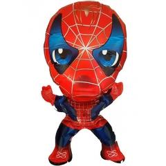 ΜΠΑΛΟΝΙ FOIL 58cm SUPER SHAPE SPIDERMAN - ΚΩΔ.:206152-BB