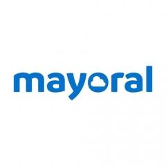 Mayoral ρούχα και βρεφανάπτυξη