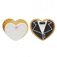 Μπισκότα για γάμο
