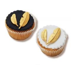 Cupcakes για γάμο