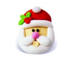 Χριστουγεννιάτικα διακοσμητικά ζαχαρωτά