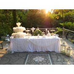 Κλασσικός Γάμος - Classic Wedding