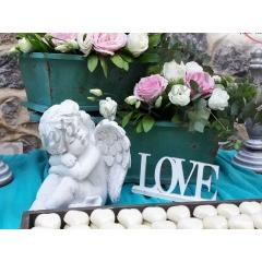 Ρομαντικός Γάμος - Romantic Wedding
