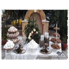 Χριστουγεννιάτικος Γάμος - Christmas Wedding